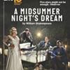 NT Live: A Midsummer Night's Dream @ Moviehouse
