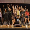 Rock of Ages @ Beacon High School