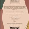 Kingston Design Connection | Speaker Series @ Herzog's True Value Home Center