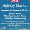 Womenswork.Art: Holiday Market 2019 @ womenswork.art