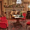 Holiday Open House @ Mesier Homestead and Museum