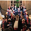 A Christmas at Boscobel with the Putnam Chorale @ Boscobel
