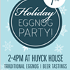 Annual Holiday Eggnog Party @ Carey Institute for Global Good