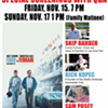 Ford v. Ferrari: Special Screening with Q&A @ Moviehouse
