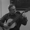 Eric Roth, Classical Guitar @ Half Moon Books Tivoli