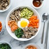 Korean Mixed Rice Bowl Food Demo & Tasting @ Tivoli Free Library