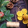 Wild Wreath Workshop @