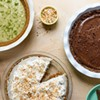 3 Rich (Secretly) Vegan Recipes to Dish Up for a Plant-Based Thanksgiving Dinner