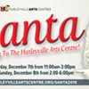A Visit With Santa @ Hurleyville Arts Centre