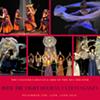 Into the Light at Kaatsbaan @ Kaatsbaan Cultural Park for Dance