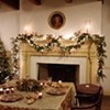 Mount Gulian Historic Site Celebrates  the Season with Festive Holiday Tours @ Mount Gulian Historic Site