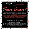 Cheers Queers! @ Newburgh LGBTQ Center