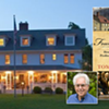 """Tom Shachtman: """"The Founding Fortunes: How the Wealthy Paid for and Profited from America's Revolution"""" @ White Hart Inn"""
