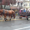 Holiday in the Village @ Village of Saugerties