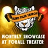 Blind Tiger Improv Showcase @ ForAll Theater