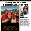 Thousand Pieces of Gold: Special Screening + Q&A @ Moviehouse