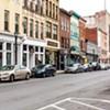 Poughkeepsie, NY: Ripe for Development