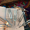 Tuning Forks and Celestial Frequencies: A Sound Healing Ceremony @ Sage Academy of Sound Energy