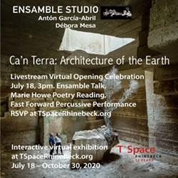 Ensamble Studio. Ca'n Terra. House in Menorca, Spain. 2018 - Uploaded by 'T' Space