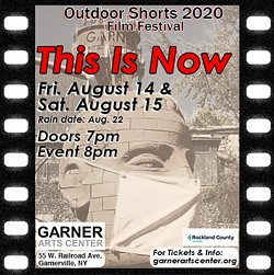 Uploaded by GARNER Arts Center