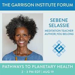 Sebene Selassie: 'You Belong' Book Talk - Uploaded by KSweeney