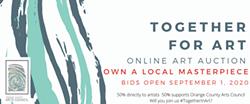 Together For Art Online Art Auction - Uploaded by Artsy