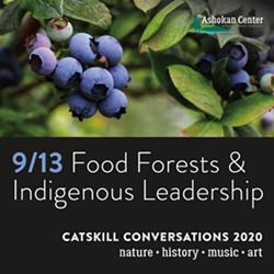 Food Forests & Indigenous Leadership - Uploaded by max_ashokancenter