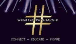 """The """"WomxnCrush Music: Inside A&R at a Major Label Presented by Elektra Music Group"""" Will Offer Attendees An Exclusive Look Inside A Major Label & The A&R Process - Uploaded by Denise Kovalevich"""