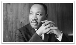 Dr. Martin Luther King Jr. - Uploaded by TEDNY