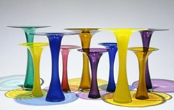 Colorful Series by Moshe Bursuker - Uploaded by RoCA