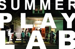 Summer Play Lab 2021 - Uploaded by Ancram Opera House