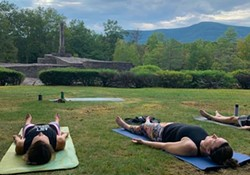 Uploaded by saugertiesyoga