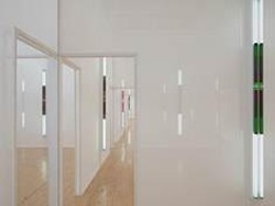 Robert Irwin, Excursus: Homage to the Square