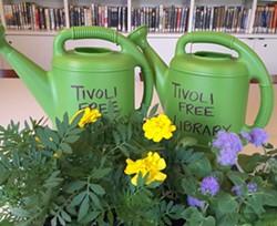 Uploaded by Tivoli Free Library