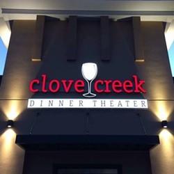 Uploaded by CloveCreek
