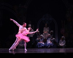 Uploaded by Catskill Ballet Theatre