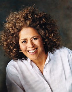 Anna Deavere Smith - Uploaded by mediarelations