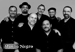 Mambo Negro - Uploaded by Drew Claxton