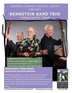 Bernstein Bard Quartet - Uploaded by HVCD
