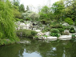 Stonecrop Gardens, Cold Spring - Uploaded by gardencon