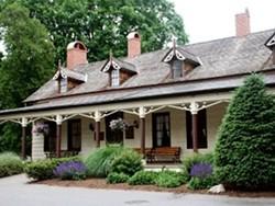 Historic 1741 Mesier Homestead - Uploaded by Mesier Homestead