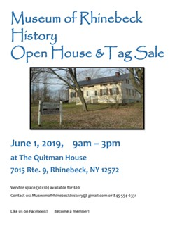 Uploaded by Museum Rhinebeck