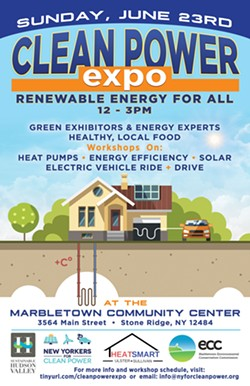 FREE Clean Power Expo - Uploaded by amymoses