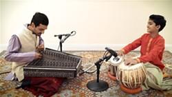 Vinay Desai & Vivek Pandya - Uploaded by Julian Lines