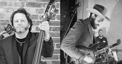 Chops LaConte, Seth Travins, Jim Krewson - Uploaded by Oldtone Productions