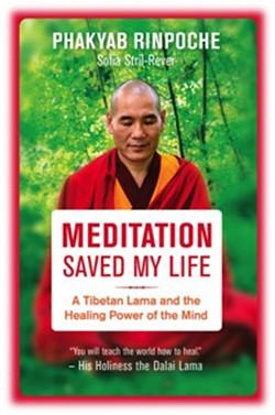 Meditation Saved My Life - Uploaded by StephenD