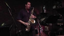 Saxophonist Rob Scheps - Uploaded by Rob Scheps
