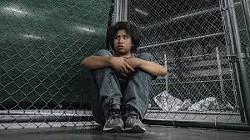 Boy caged like an animal - Uploaded by Bob Elmendorf
