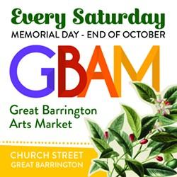 Great Barrington Arts Market - Uploaded by gbartsmarket