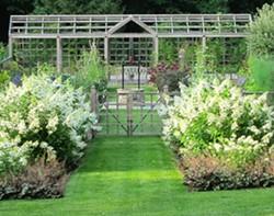 Rockland Farm, Canaan, NY - Uploaded by gardencon